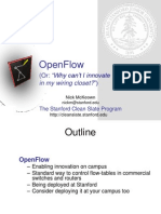 OpenFlow.ppt