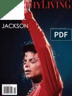 Healthy Living-Did Michael Jackson Have To Die.