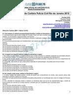 Prof. Rodrigo Bello - Processo Penal - Dia 02.11.13