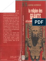 La Religion Des Geants-Denis Saurat