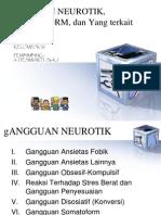 Gangguan Neurotik,somatoform,dan yg terkait dgn stres (Kel.VI) DT 7.ppt