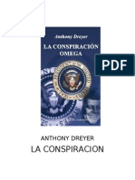 140843843 Dreyer Anthony Conspiracion Omega