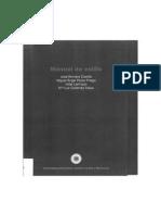 Manual D Estilo D Escritura - Uned