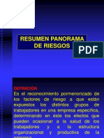 Resumen Panorama