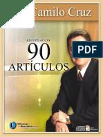 Recopilación 90 Artículos-libro-Camilo Cruz