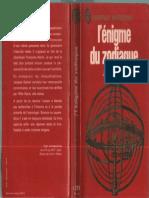L'Enigme Du Zodiaque-Jacques Sadoul