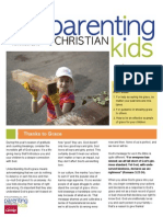 ParentLink Children's - November 2013
