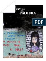 FINAL Manual Caloura 2012