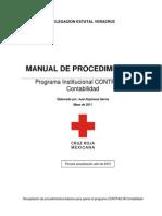 Manual de Procedimientos Contpaq i Contabilidad1