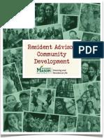 Community Development Workbook