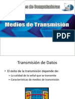 1 Medios y Dispositivos de Internetworking