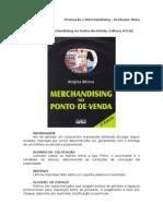 Promocao e Merchandising - Glossário