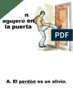 Un agujero en la puerta.pptx