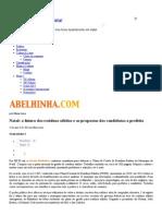Natal_ o futuro dos resíduos sólidos e as propostas dos candidatos a prefeito « Abelhinha