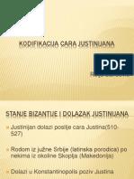 Kodifikacija cara justinijana.pptx