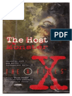x files-The host.pdf