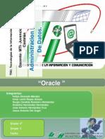 Reporte Oracle 4C