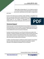6-port SATA2-SAS BP Manual R1_84H321710-015