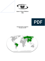 Business in  Emerging Markets.docx