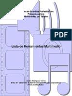 Lista de herramientas multimedia y breve descripción.docx