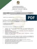EXAME DE LÍNGUA PORTUGUESA DE ACESSO AO MESTRADO e DOUTORADO_JOÃO PESSOA