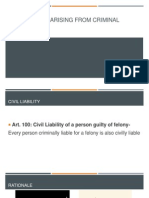 Civil Liability Arising from Criminal Liability.pptx