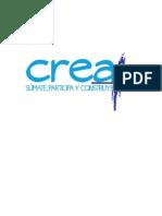 Programa Lista CREA+ CEO2014