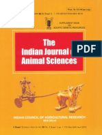 Indian Animal Science Journal