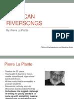 riversongs presentation