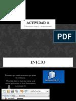 Actividad 11
