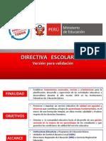 Ppt Directiva 2014 Si