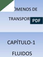 Fenomenos de Transporte RRLL PC