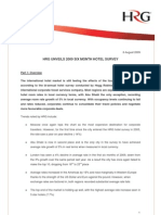 HRG 2009 Interim Hotel Survey 060809