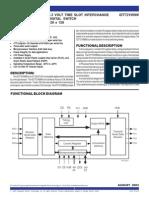4. IDT72V8988 - DataSheet - Copy