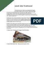Rumah Adat Tradisional.pdf