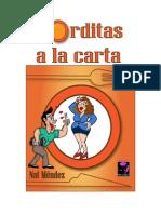 Nat Mendez - Serie Gorditas 1 - Gorditas a la carta.pdf