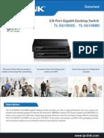 TL-SG1005D TL-SG1008D.pdf