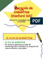 STANFORD - Modelo de Prsentacion