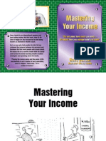 Mastering Your Income