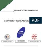 Dentes Traumatizados - Protocolo de Atendimento