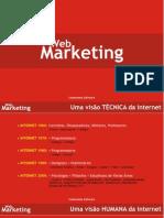 Apresentação Webmarketing - Codeorama