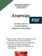 03 - Anemias