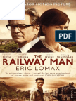 November Free Chapter - The Railway Man by Eric Lomax