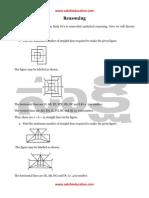 Analytical Reasoning1