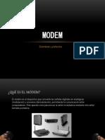 Modem (1)