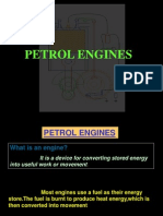 Petrol Engines OK