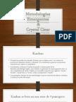 Metodologías Emergentes