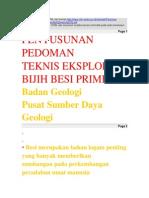 Eksplorasii Bijih Besi.doc
