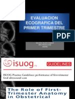 Obstetricia - 1er Trimestre Power