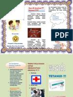 Leaflet Jadi